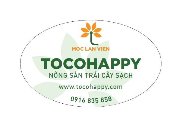 TocoHappy